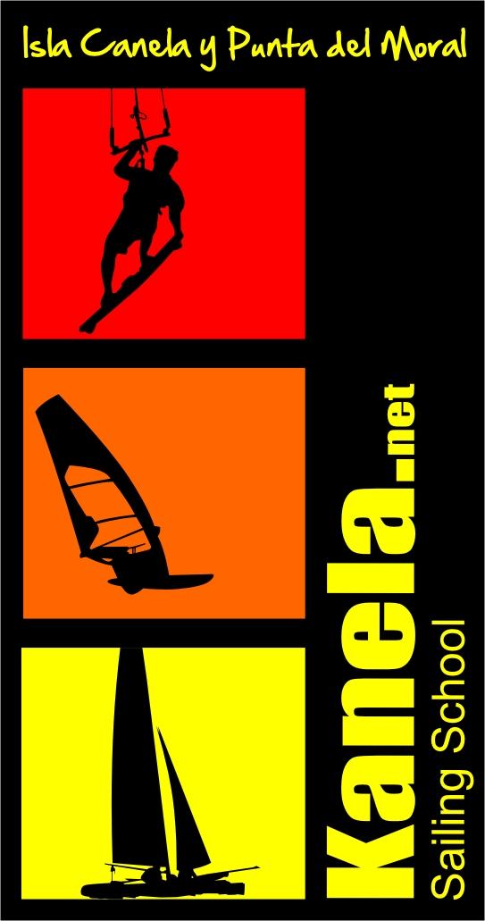 logotipo de nuestra escuela de navegación