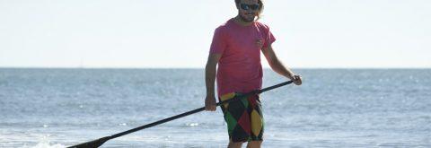 curso de windsurf en Isla Canela y Punta del Moral , Huelva con Kanela Sailing School