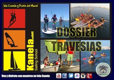 Dossier de Travesias