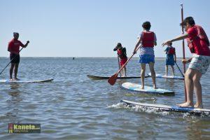 Incentivo De Empresa En Paddle Surf